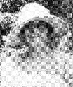 Margaretha Christine <i>Geisel</i> Dahmen