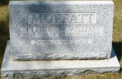 William Moffatt