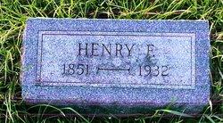 Henry F. Biere