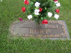 Sadie E <i>Felton</i> Burt