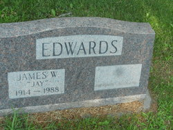 James W Jay Edwards