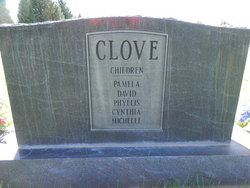 George Albert Clove