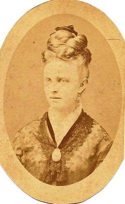 Mary Pollie <i>Jones</i> Barttlingck