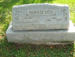 Johann Carl Boettcher