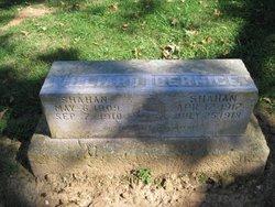 Willard Shahan
