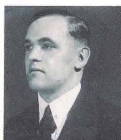 Ld Cook Sidney Thomas Banks