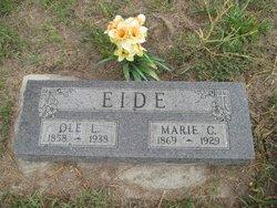 Marie C Eide
