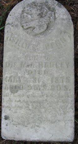William Penn Hadley