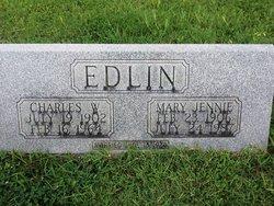 Charles William Edlin