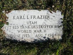 Karl Leonard Frazier