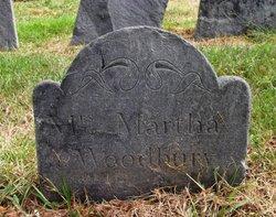 Martha <i>Woodbury</i> Woodbury