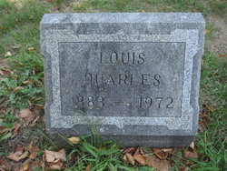 Louis Quarles