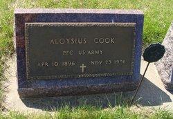 Aloysius Cook