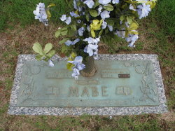 Grady Mabe