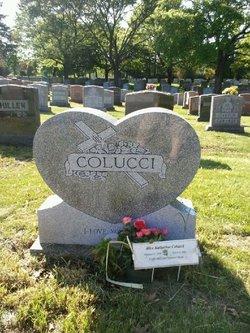 Mrs Alice Katherine Ally <i>Zinner</i> Colucci