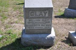 Elizabeth <i>Mallon</i> Clay