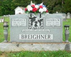 Charles Edwin Breighner