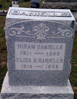 Eliza <i>Rude</i> Daniells