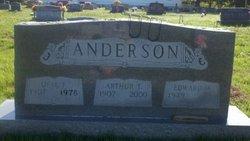 Opal <i>Fullington</i> Anderson