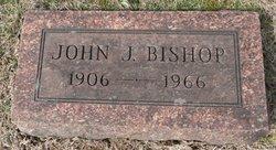 John James Bishop