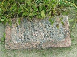 William Faldene Baker