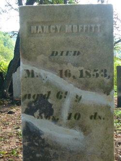 Nancy <i>Rusk</i> Moffitt