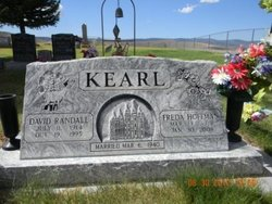 Freda Alberta <i>Hoffman</i> Kearl