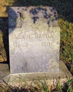 Sara H. Dahle