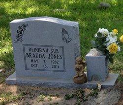Deborah Sue <i>Brauda</i> Jones