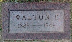 Walton Fred Allinger