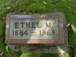 Ethel May <i>Mann</i> Prescott