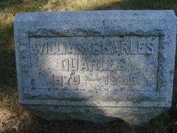 William Charles Quarles