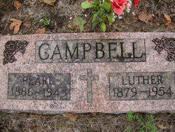 Luther Marion Campbell