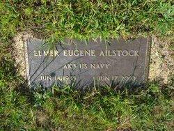 Elmer Eugene Ailstock