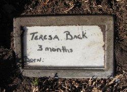 Teresa Jo Back