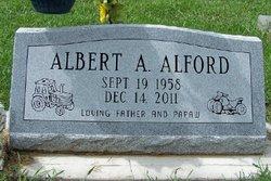 Albert Alan Alford