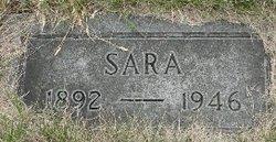 Sara <i>Berg</i> Bangen