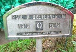 Paul Albert Buster Breighner, Jr