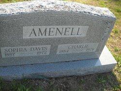 Charlie Phillip Amenell