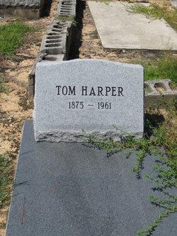 Thomas Tom Harper