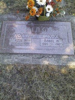 Ross Andrew King