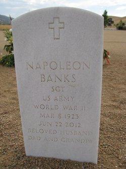 Napoleon Banks