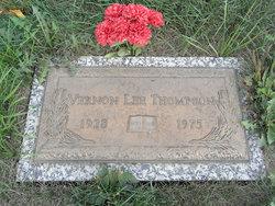 Veron Lee Thompson