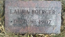 Laura Boerger