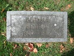 Bertha Bishop