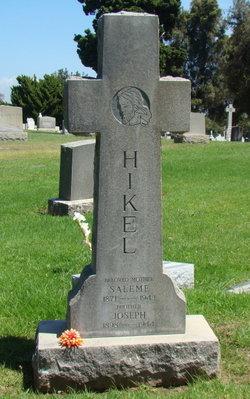 Joseph Hikel
