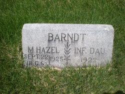 M. Hazel Barndt
