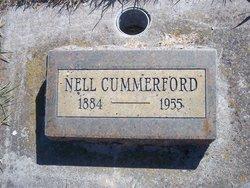 Nellie Nell <i>Nagle</i> Cummerford