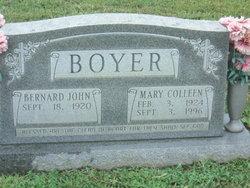 Mary Colleen <i>Chinnock</i> Boyer