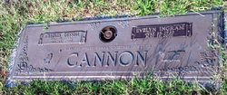 Charles Russell Cannon